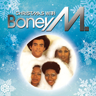 Christmas With Boney M (CD)