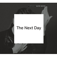 The Next Day (CD)