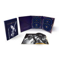 Produktbilde for Concert For George - Limited Edition (UK-import) (2CD + 2 Blu-ray)