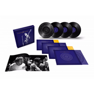Produktbilde for Concert For George - Limited Edition (VINYL - 4LP)