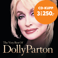 Produktbilde for The Very Best Of (CD)