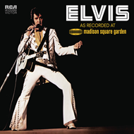 Elvis As Recorded At Madison Square Garden - Legacy Edition (2CD)