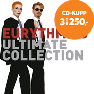 Produktbilde for Ultimate Collection (CD)