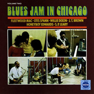 Blues Jam In Chicago 2 (Remastered) (CD)