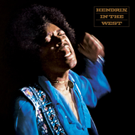 Hendrix In The West (Expanded & Remastered) (CD)