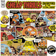 Cheap Thrills (Remastered) (CD)