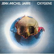 Produktbilde for Oxygene (Remastered) (CD)