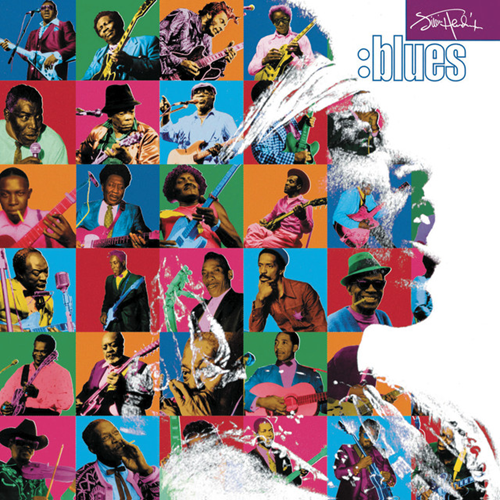 Blues (CD)