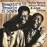 Breakin' It Up, Breakin' It Down (CD)