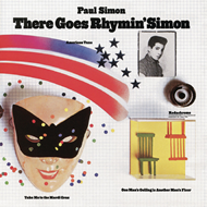 There Goes Rhymin' Simon (Remastered) (CD)