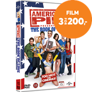 American Pie 7 - The Book Of Love (DK-import) (DVD)