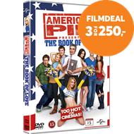 Produktbilde for American Pie 7 - The Book Of Love (DK-import) (DVD)
