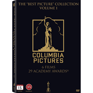 Columbia Pictures - The Best Picture Collection Volum 1 (DVD)