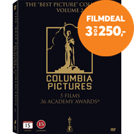 Produktbilde for Columbia Pictures - The Best Picture Collection Volum 2 (DVD)