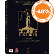 Columbia Pictures - The Best Picture Collection Volum 2 (DVD)