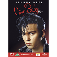 Produktbilde for Cry-Baby - Special Edition (DVD)