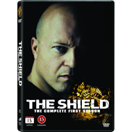 The Shield - Sesong 1 (DVD)