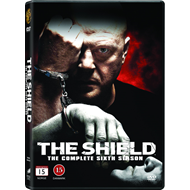 The Shield - Sesong 6 (DVD)