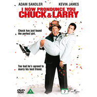 I Now Pronounce You Chuck And Larry (DVD)