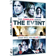 The Event - Sesong 1 (DVD)