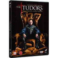 The Tudors - Sesong 3 (DVD)