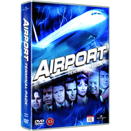 Airport - Terminal Pack (DVD)