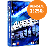 Produktbilde for Airport - Terminal Pack (DVD)