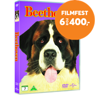 Produktbilde for Beethoven (DVD)