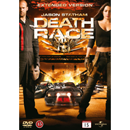 Produktbilde for Death Race - Extended Edition (DVD)