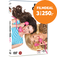 Produktbilde for For A Good Time, Call ... (DK-import) (DVD)