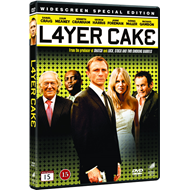 Layer Cake (DVD)