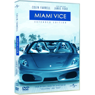 Miami Vice - Extended Edition (DVD)