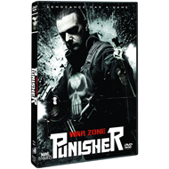 Punisher - War Zone (DVD)