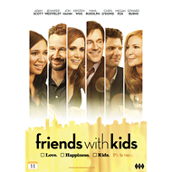 Produktbilde for Friends With Kids (DVD)