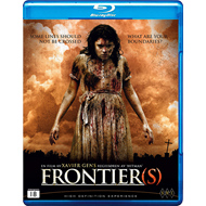 Frontier(s) (BLU-RAY)