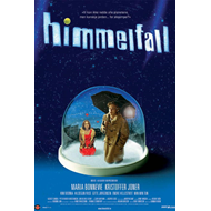 Produktbilde for Himmelfall (DVD)
