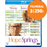 Produktbilde for Hope Springs (BLU-RAY)