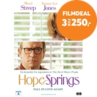 Produktbilde for Hope Springs (DVD)