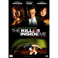 The Killer Inside Me (DVD)