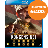 Produktbilde for Kongens Nei (BLU-RAY)