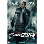 Law Abiding Citizen (DVD)
