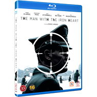 The Man With The Iron Heart (BLU-RAY)