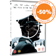 Produktbilde for The Man With The Iron Heart (DVD)