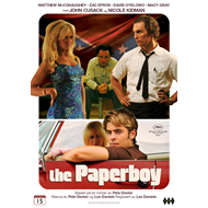 The Paperboy (DVD)