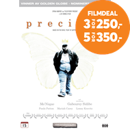 Produktbilde for Precious (DVD)