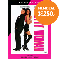 Produktbilde for Pretty Woman (DVD)
