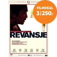 Produktbilde for Revansje (DVD)