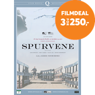Produktbilde for Spurvene (DVD)