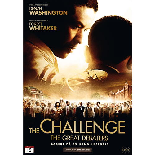The Challenge (DVD)
