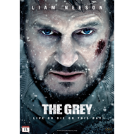 The Grey (DVD)